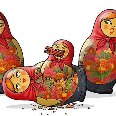 Surprise Illustration Final Color