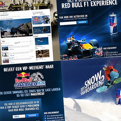 Red Bull Thumbnail