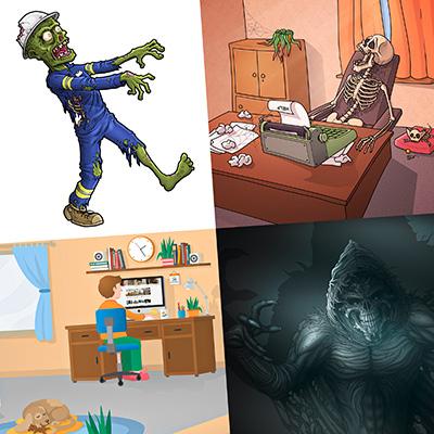 Mixed Projects 3 Thumbnail